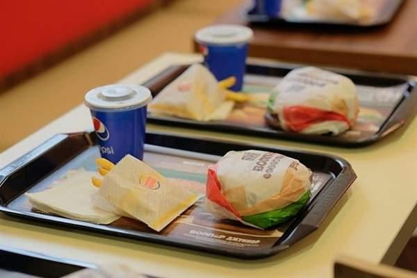 27 апреля в Гродно открылся ресторан быстрого питания Burger King