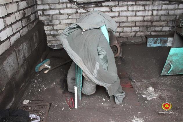 На торфобрикетном заводе под Лидой погибла женщина: на мастера смены завели дело