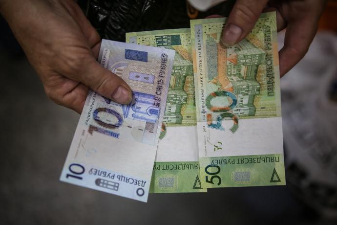 С 1 мая в Беларуси повысятся пенсии