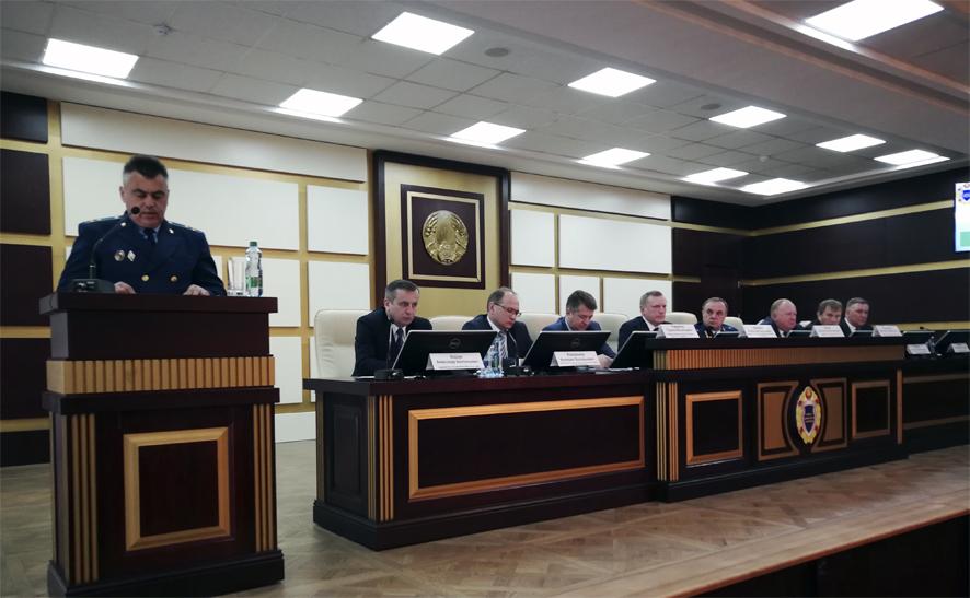 Прокуратура: в Гродненской области рисовали дополнительные рабочие места
