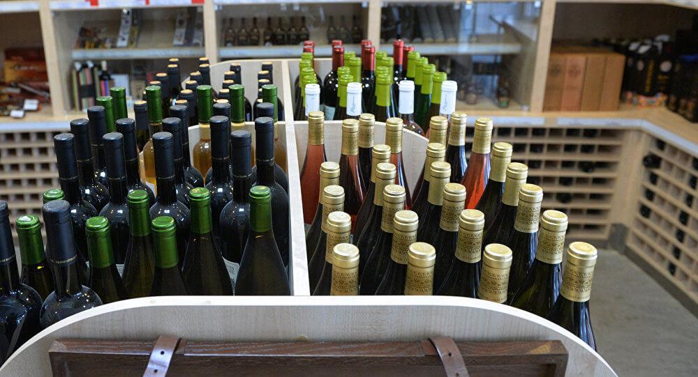 В Гродно во время выпускных вечеров будет запрещена продажа алкоголя