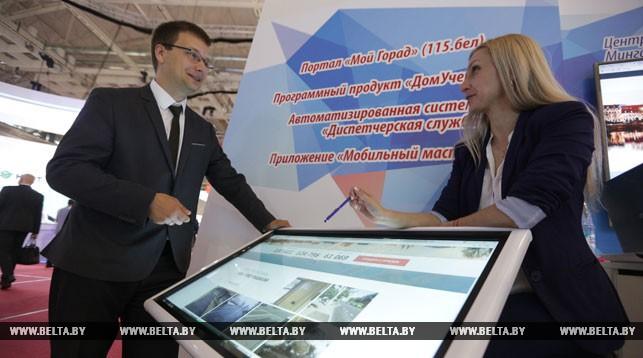 Портал 115.бел заработает летом в Гродненской области