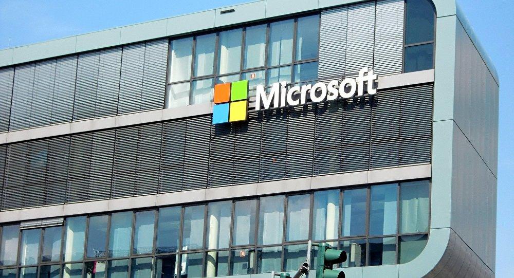 Кобяков: Беларусь рассчитывает на сотрудничество с Microsoft