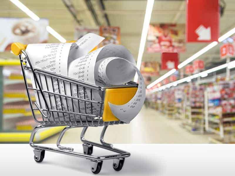 В мае в Беларуси зафиксирована дефляция