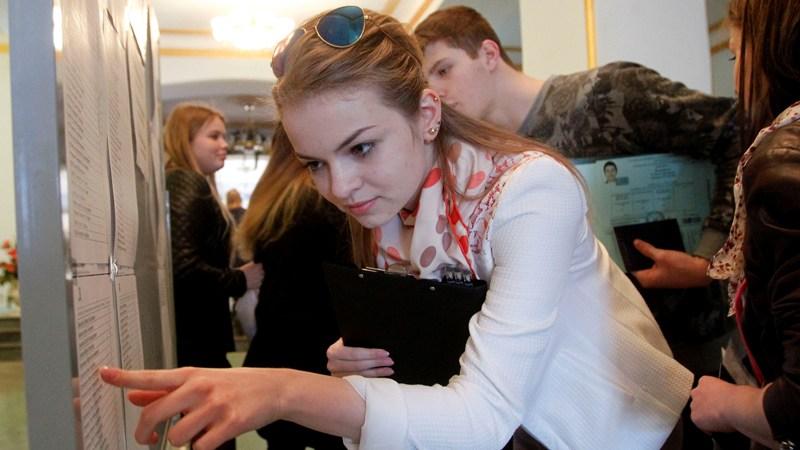 С 20 июля начали прием документов средние специальные учебные заведения Беларуси