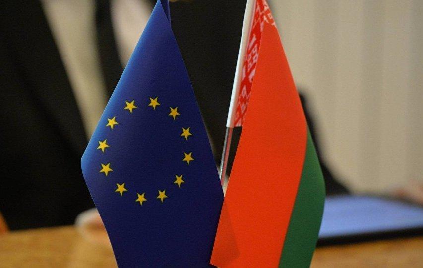 ЕС и Беларусь обсудят вопрос упрощения визового режима