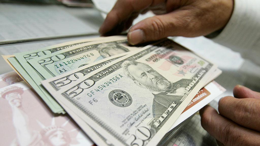 8 октября доллар и евро подорожали