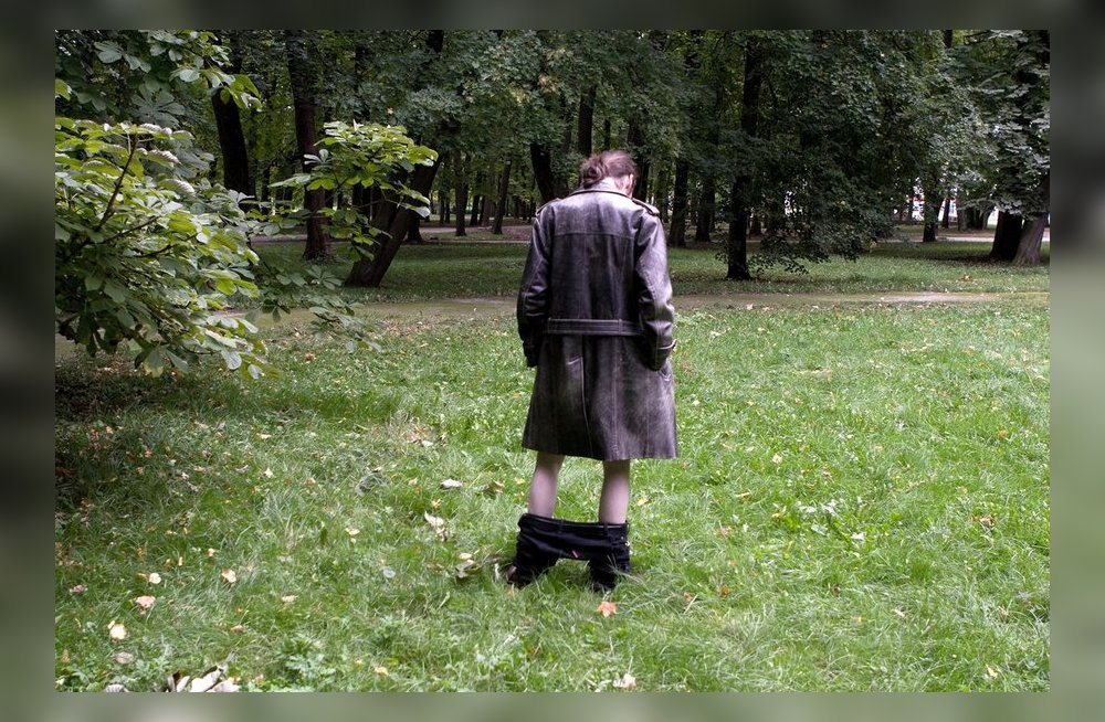 В Гродно задержали серийного эксгибициониста