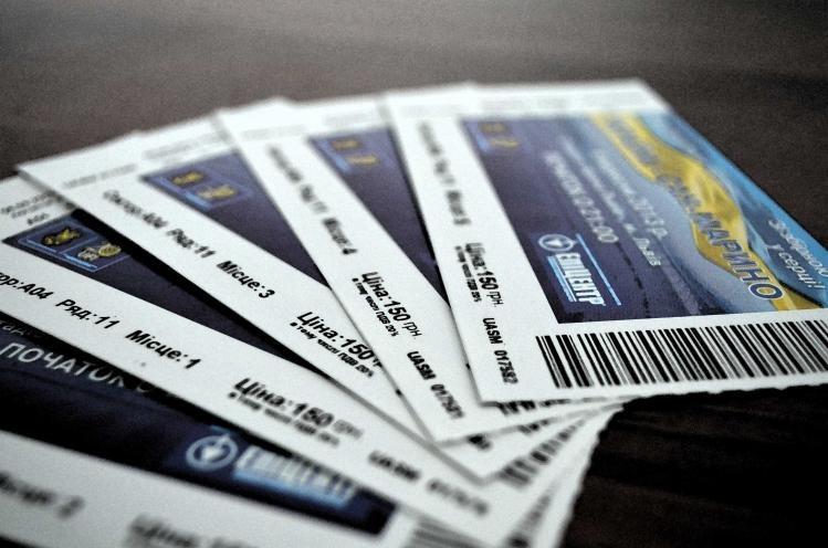 В Лиде жительница перечислила мошеннику 180 рублей, чтобы попасть на концерт