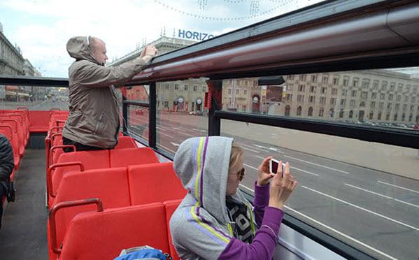 В Беларуси могут увеличить срок пребывания без регистрации до 30 дней