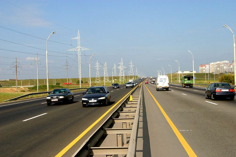 В Беларуси опубликовали проект указа по «дорожному налогу»