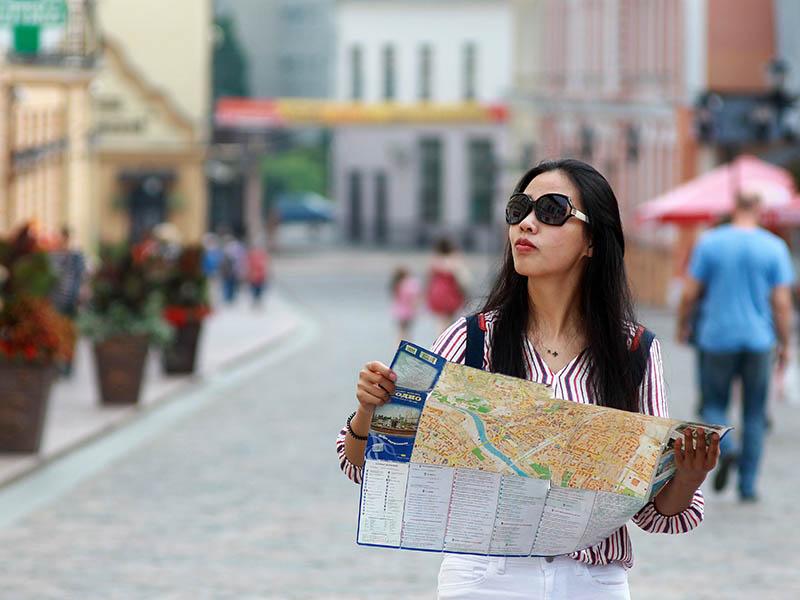 В Беларуси иностранцам разрешили регистрироваться онлайн
