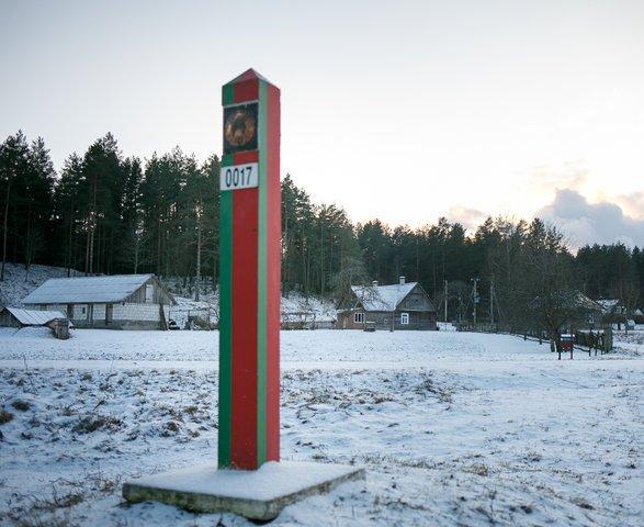 Во время праздников почти 900 тыс. белорусов пересекли границу