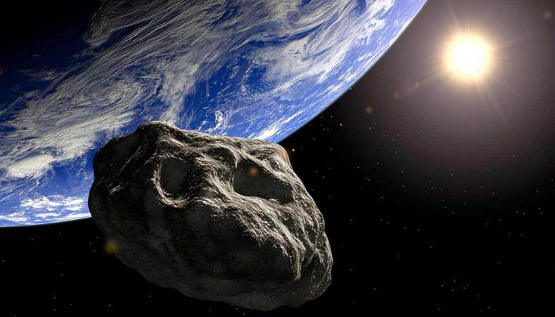 В 2068 году с Землей столкнется астероид