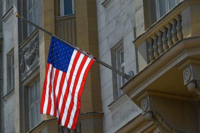 Кравченко: возвращение дипломатов США может занять годы