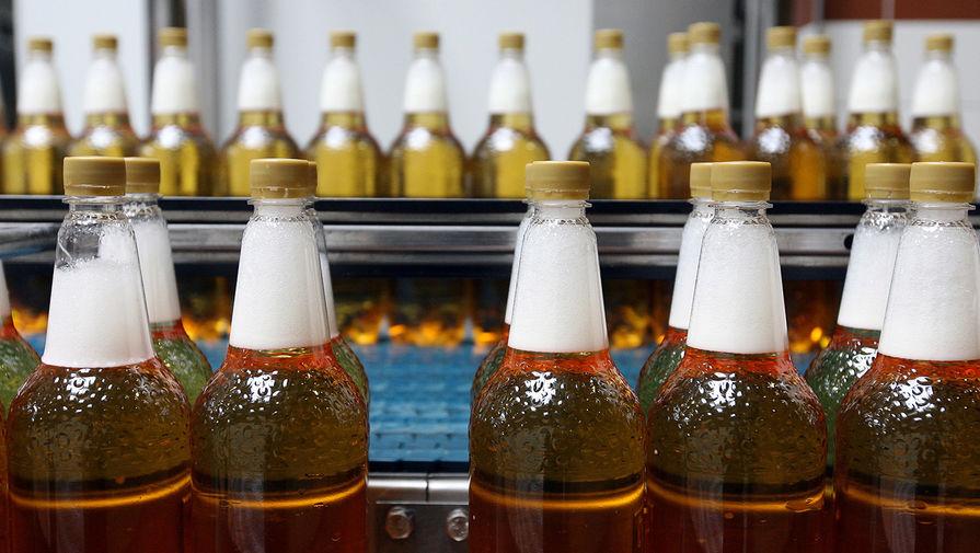 В Беларуси откажутся от пластиковых бутылок