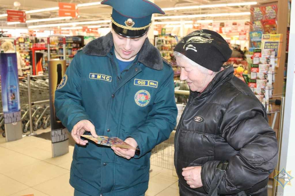 В Беларуси 1 марта проверят систему оповещения населения