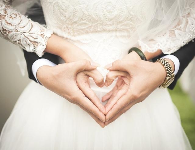 В 2018 году почти тысяча белорусок старше 60 лет вышли замуж
