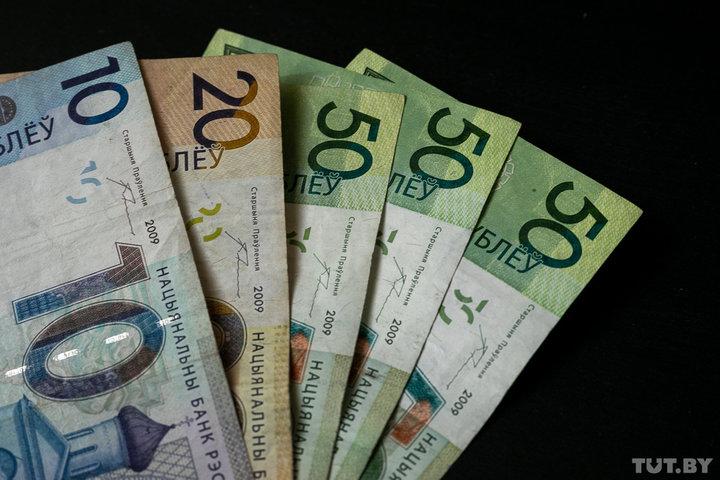 В Беларуси с мая повысят тарифную ставку первого разряда