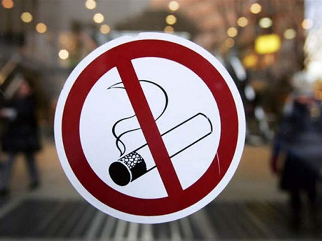 В Беларуси вводится запрет на курение в поездах всех сообщений