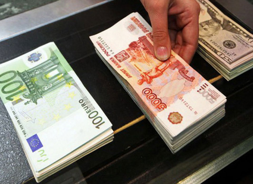 В Беларуси кассир банка похитила 11 тысяч евро
