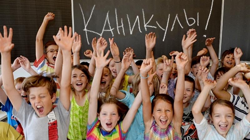 В 2020 году белорусским школьникам продлят каникулы