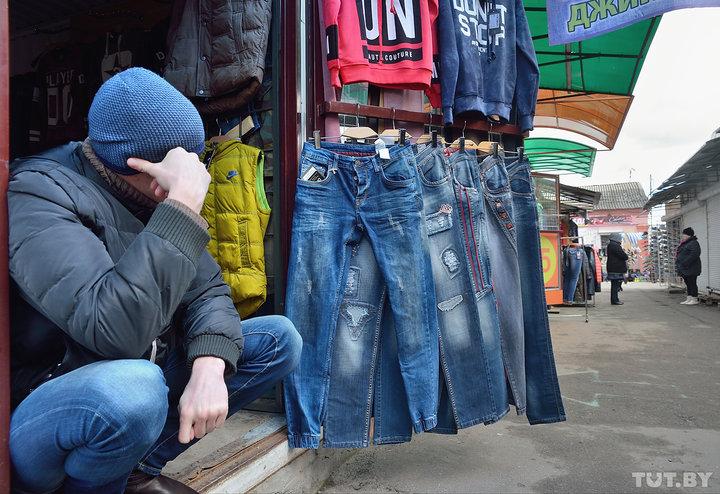 В Беларуси ИП продолжают уходить из розничной торговли