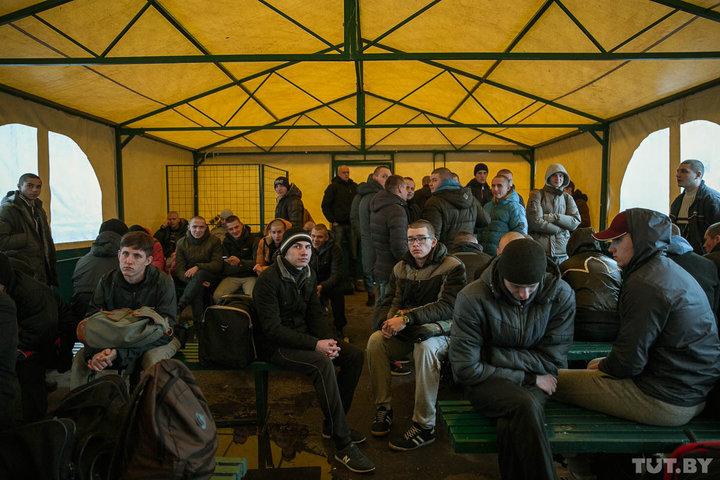 С какими диагнозами в Беларуси не возьмут в армию?