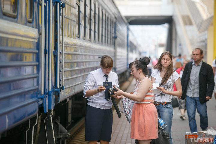 В Беларуси изменятся цены на билеты на автобусы и поезда