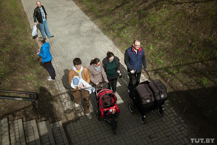 Минтруда о том, будут ли в Беларуси сокращать декретный отпуск