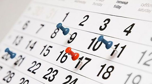 В Беларуси утвердили перенос рабочих дней в 2020 году: календарь с переносами