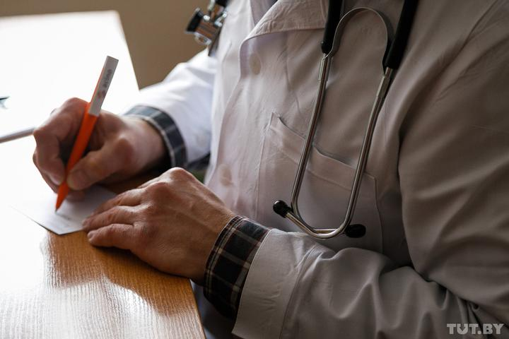 В Беларуси обещают рост зарплаты медиков в 2020 году