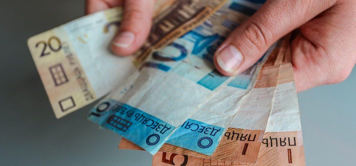 В Беларуси с 1 января 2020 года смогут списывать деньги с банковского счета без спроса