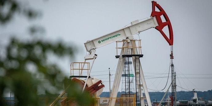 Беларусь начала импортировать норвежскую нефть