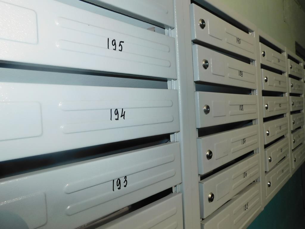 Белпочта будет отвечать за почтовые ящики в жилых домах