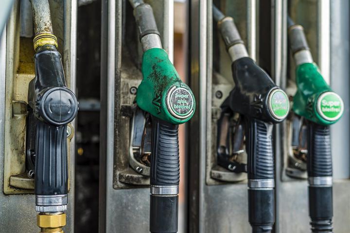 С 23 февраля в Беларуси снова дорожает автомобильное топливо