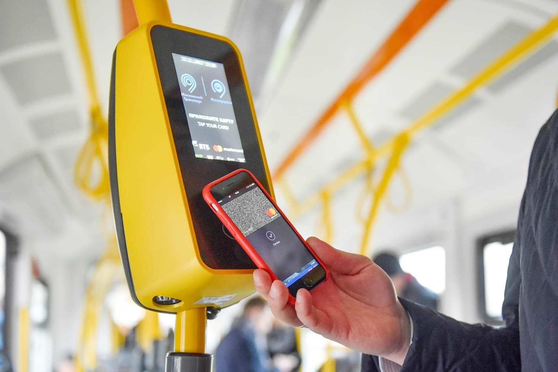 В Лиде хотят использовать электробусы для городских перевозок