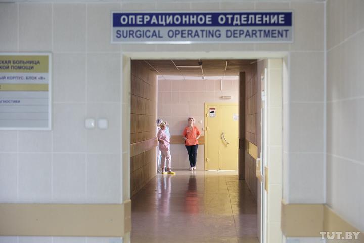 В Беларуси предлагают ввести страхование медиков от профессиональных рисков