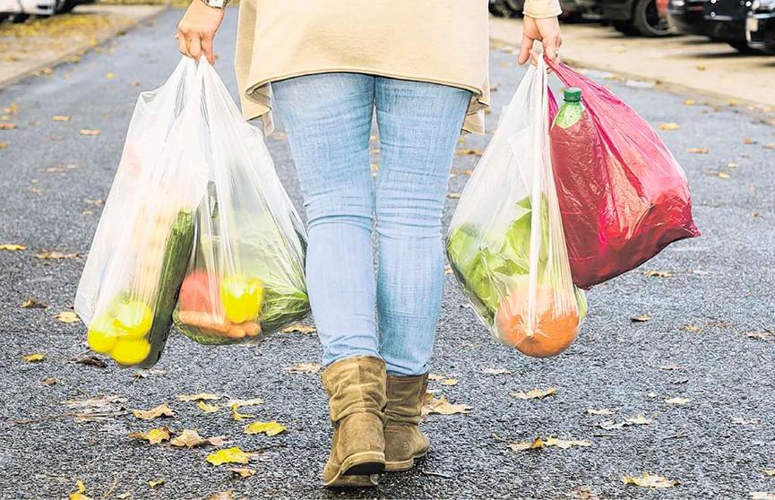 В Беларуси разрешат упаковку продуктов в тару покупателя