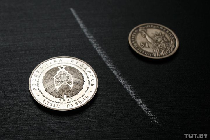 В январе-феврале экономика Беларуси падала