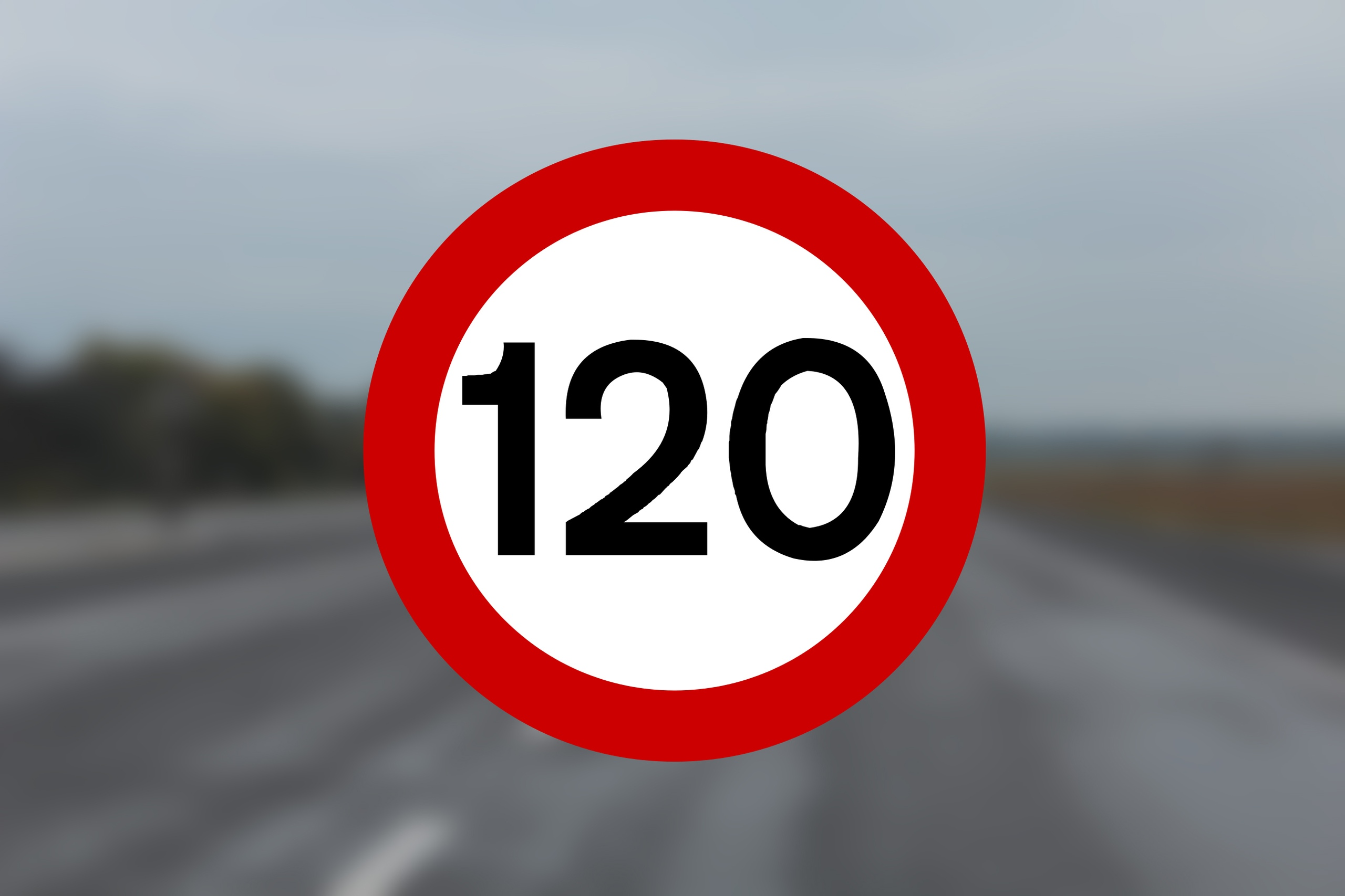 На трассе Минск — Гродно увеличат скорость до 120 км/ч