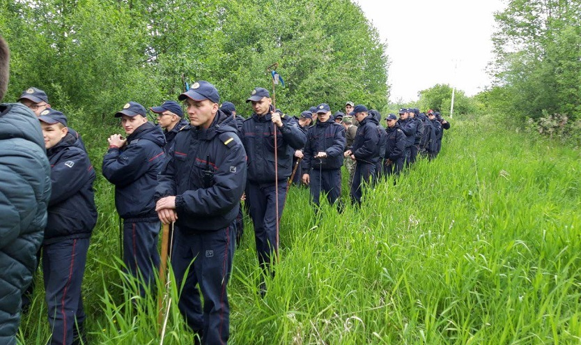 В Лисдком районе двое собутыльников убили и расчленили женщину: расследование завершено
