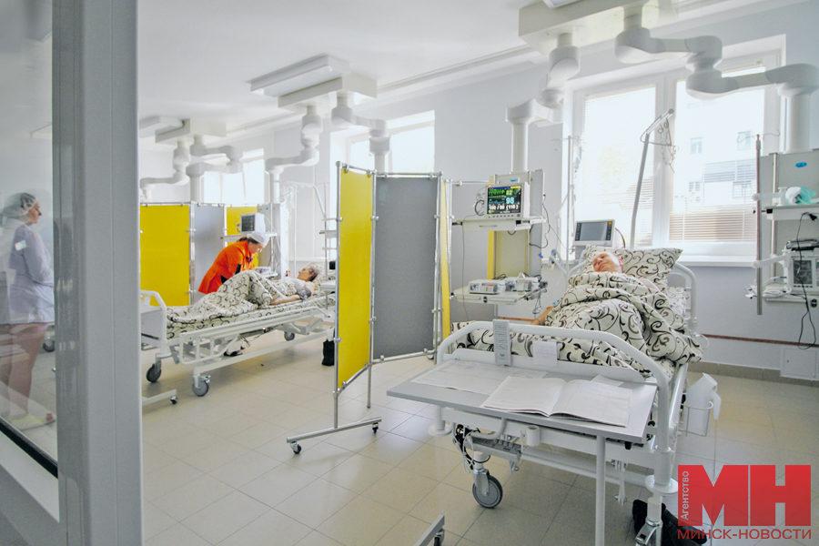 В Беларуси ввели добровольное согласие пациента на сложное медицинское вмешательство