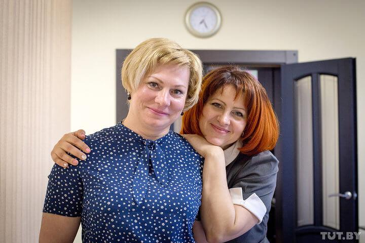 История о том, как две мамы создали в Лиде современный коррекционный центр