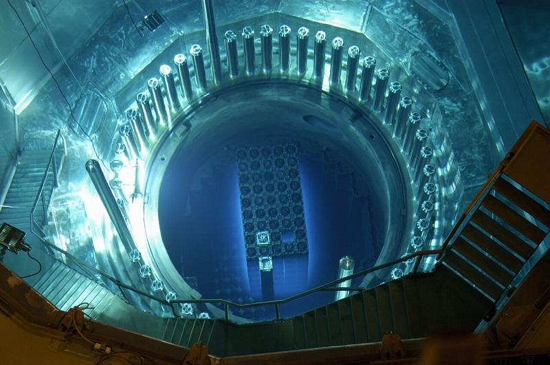 В декабре на БелАЭС планируют привезти ядерное топливо