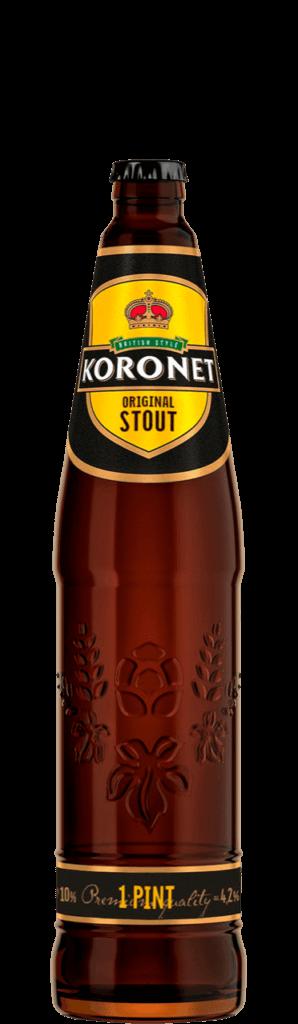 """""""Лидское пиво"""" представило традиционный британский стаут"""