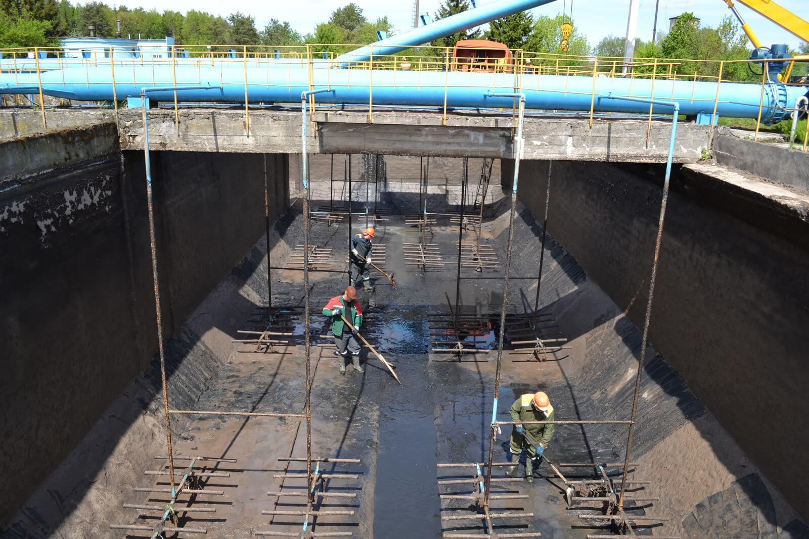 Лидское ЖКХ получит 6 млн евро в виде займа Европейского банка реконструкции и развития