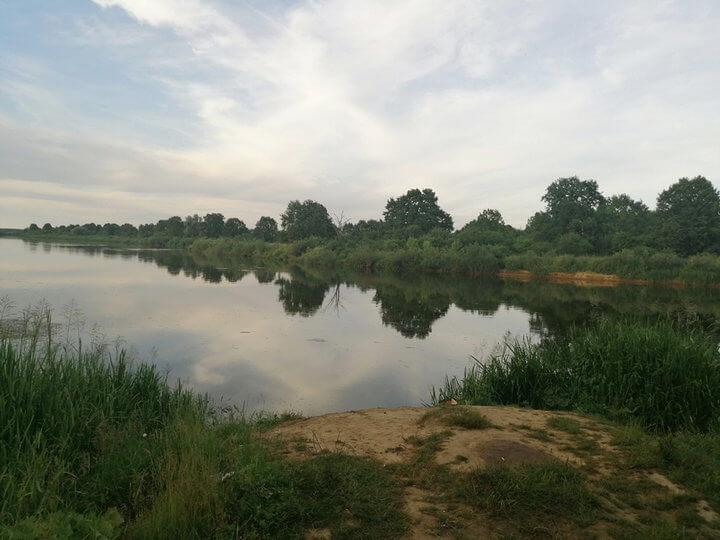 Водолазы нашли тело утонувшей под Лидой девочки