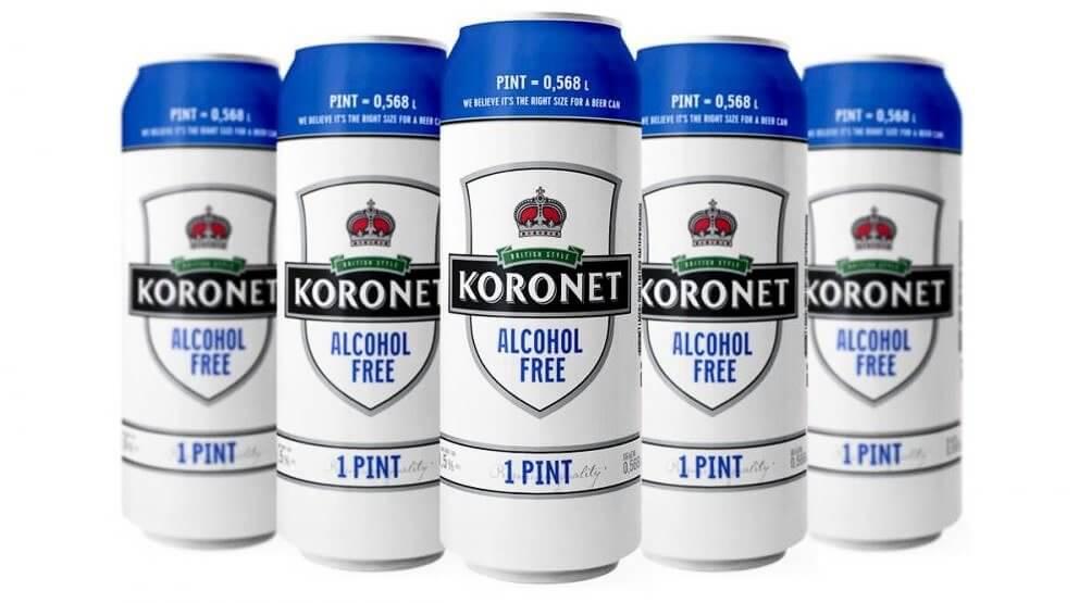 «Лидское пиво» расширило линейку безалкогольного пива