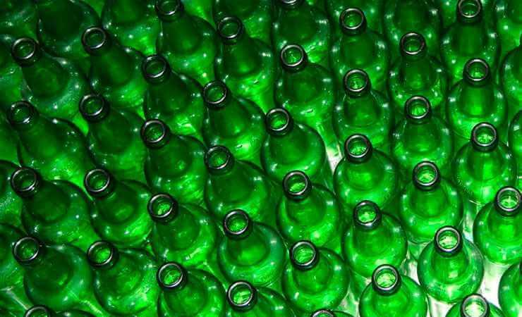 """""""Лидское пиво"""" предлагает повременить с запуском депозитной системы сбора тары"""